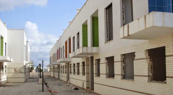 Alicante resaca de cemento en la vega bajatop webs de - Alicante urbanismo ...
