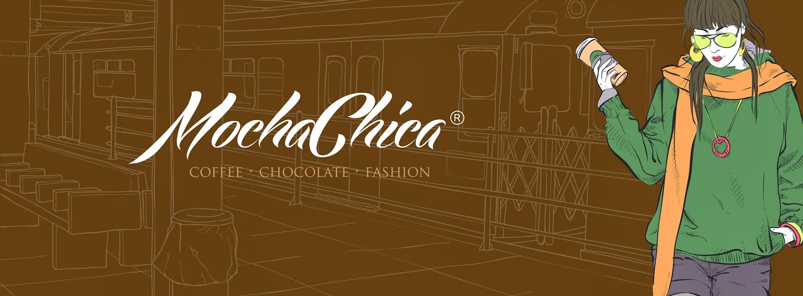 Mocha Chica