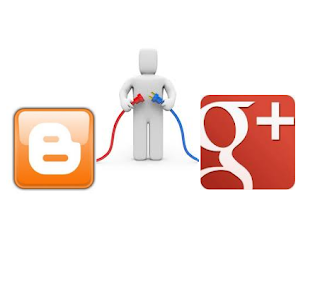 Connect Your Blog And Google+