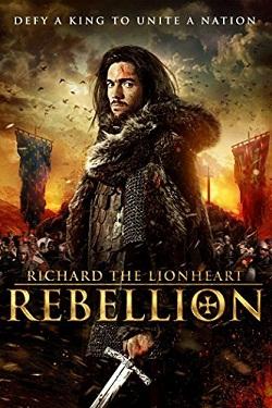 Filme Ricardo Coração de Leão: A Rebelião