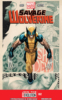 download savage wolverine #2 cbr cbz pdf torrent read online free