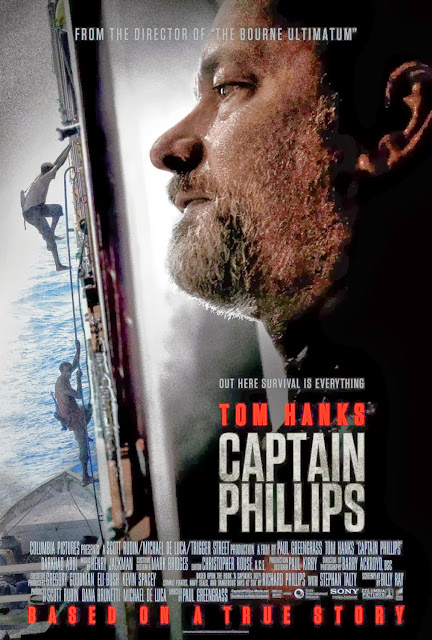 Thuyền Trưởng Phillips - Captain Phillips (2013)