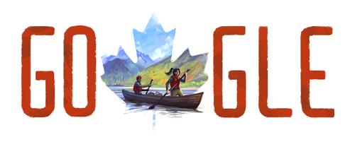 Ngày Quốc Khánh Canada 2015