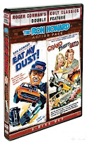 Eat My Dust, 1976, DVD, movie