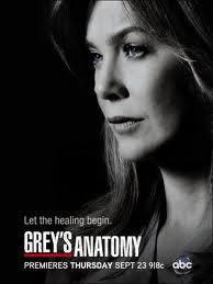 Grey's Anatomy 9×18 – Idle Hands