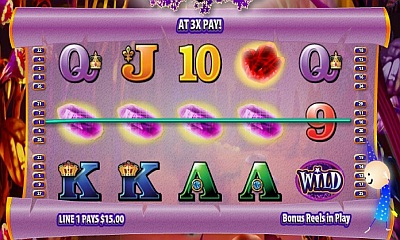 Solara Casino Real Slots