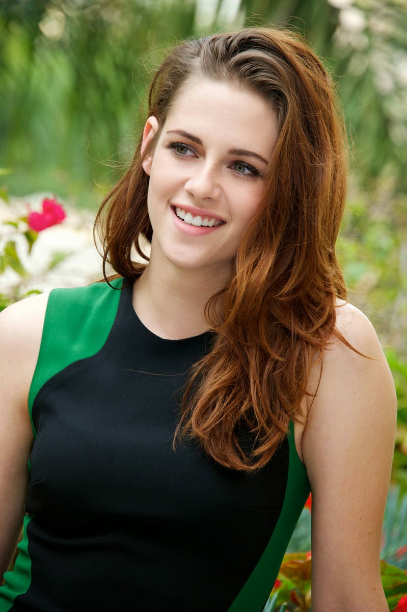Kristen stewart erotic new photo