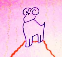El fogoso y persistente signo de Aries