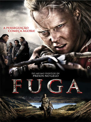 Download Filme Fuga BDRip Dublado