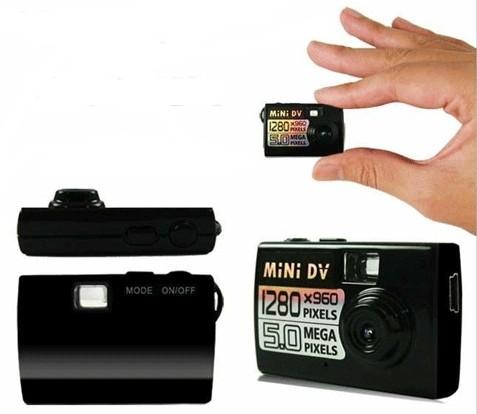 camcorder mini