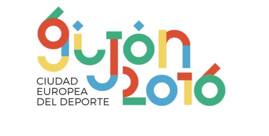 Gijón Ciudad Europea del Deporte 2016
