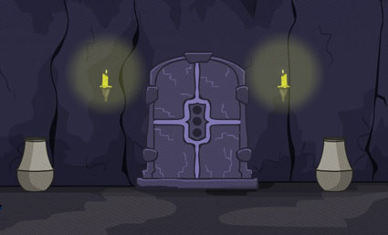 Yo Escape: The Crypt