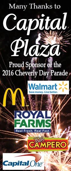 2016 Parade Sponsor