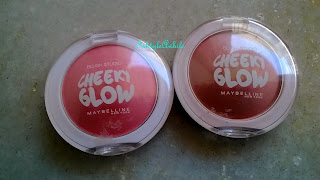 Bloggers Made Me Buy: Maybelline Blush Studio Cheeky Glow  image