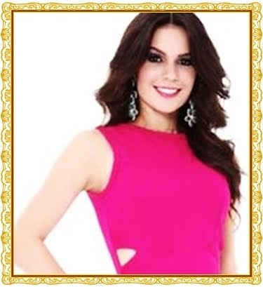 MISS UNIVERSO CEARA 2014