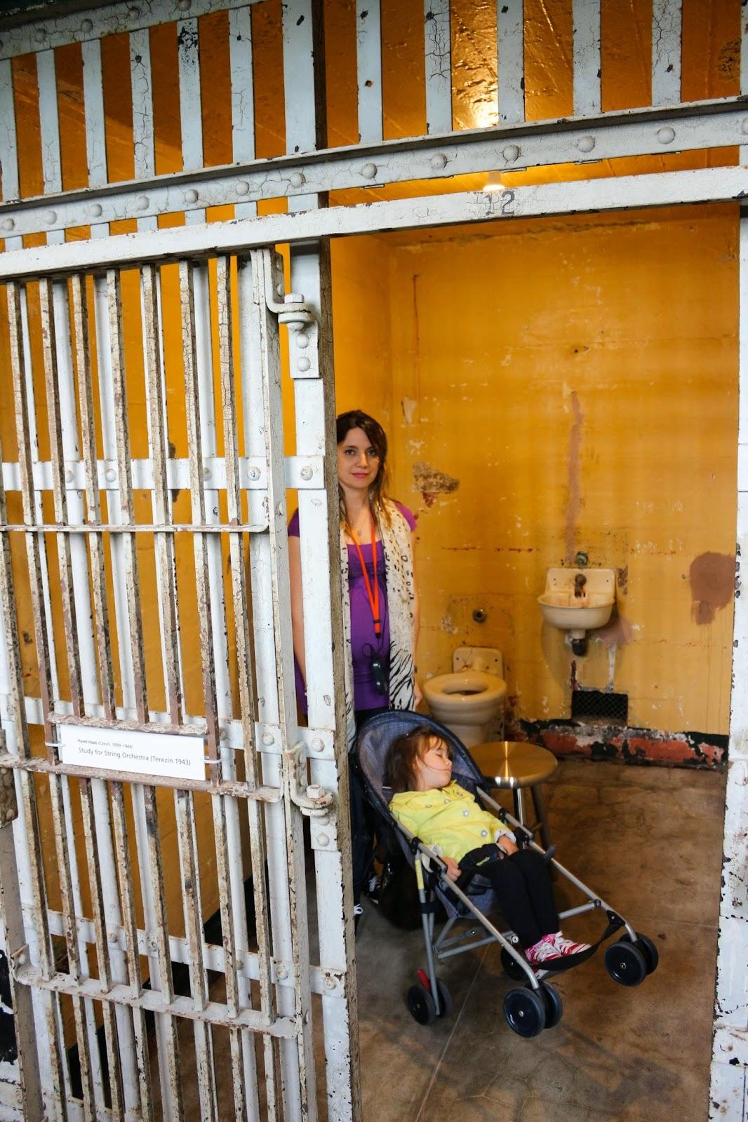 Alcatraz Penitenciary