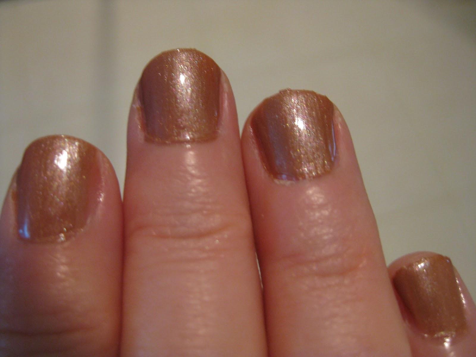 Estee Lauder Pure Color Nail Lacquer, \