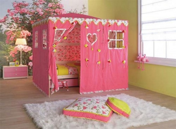 Kawaii Room Ideas (12 Image)