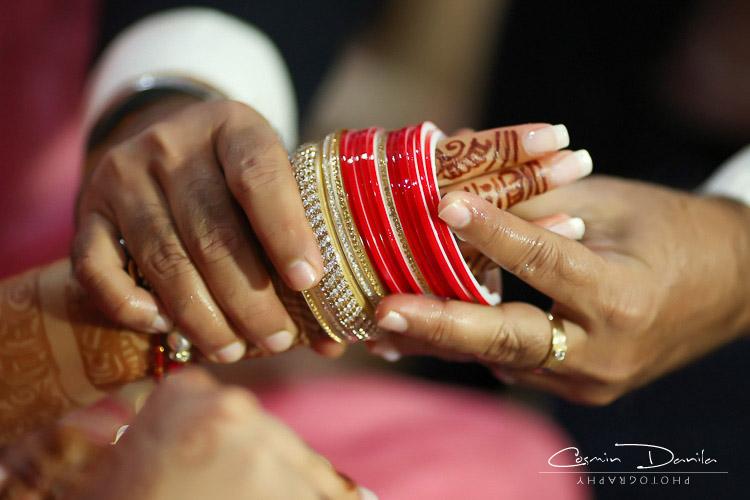 Gagan Mike Punjabi Wedding Rituals East Indian Sikh Marriage Photography Jaago Chunni Ceremony Mehndi Party Pictures Maiya Choora Photos Ca