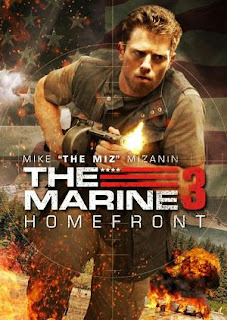 capa Download – The Marine 3 Homefront –  REPACK – DVDRip AVI + RMVB Legendado