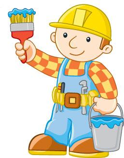Imagenes para imprimir bob el constructor for Constructor de casas