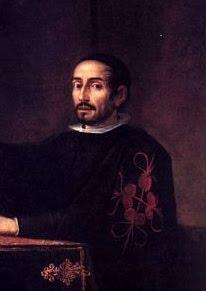Venerable siervo de Dios, don Miguel Mañara