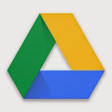 Tutorial como usar o Google Drive