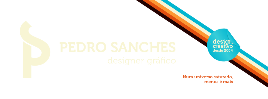 Pedro Sanches Design Pedro Sanches Design