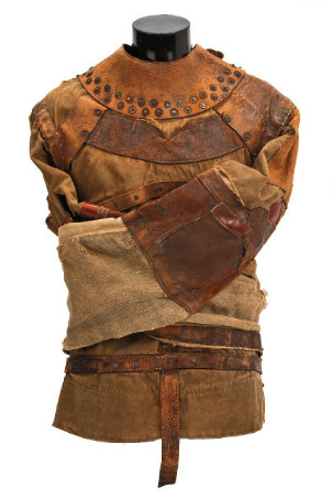 WILD ABOUT HARRY: SOLD! Houdini straitjacket captures $46,980 at ...