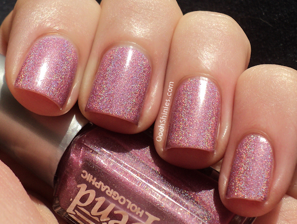 Depend 2029 Charm Pink