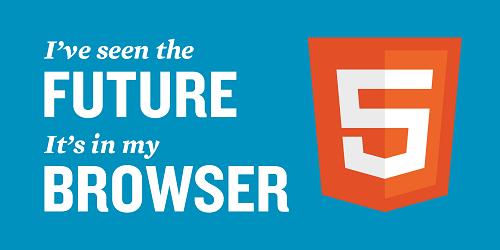Apa itu HTML5 dan Kelebihannya? cek html5