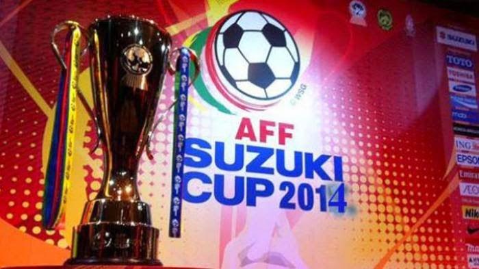 Skuad Harimau Malaya Ke Piala AFF Suzuki 2014