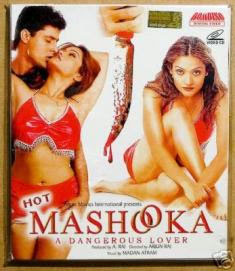 Watch Mashooka (2005) Hindi Movie Online