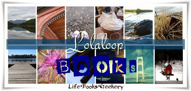Lolaloop Books