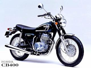 Gambar Modifikasi Honda Cb/Gl/Tiger 100,125,150,175,200