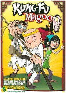 Baixar Filme Kung Fu Magoo   Dublado Download