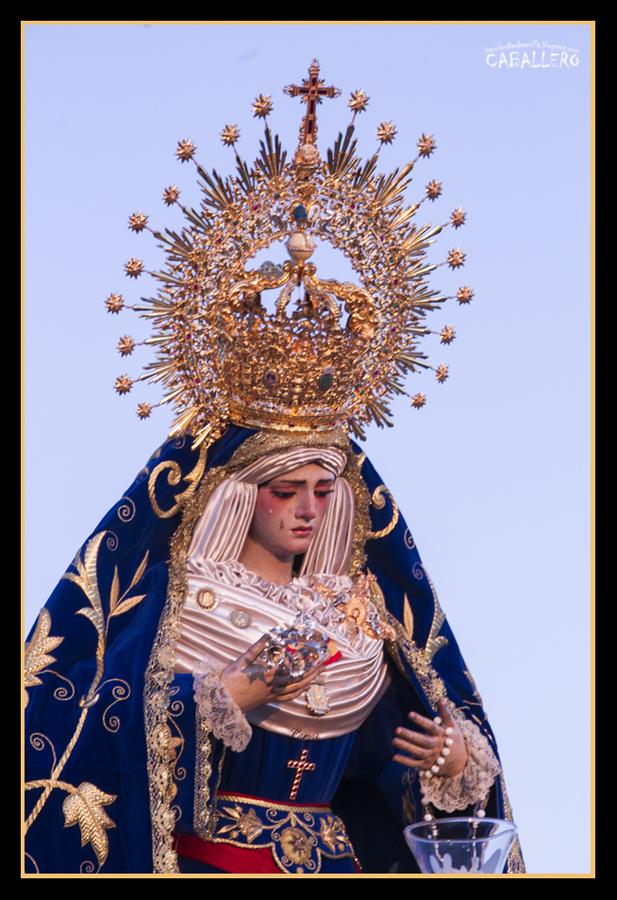 Agrupación Parroquial del Gran Poder y Ntra Sra de los Dolores IMG_0211