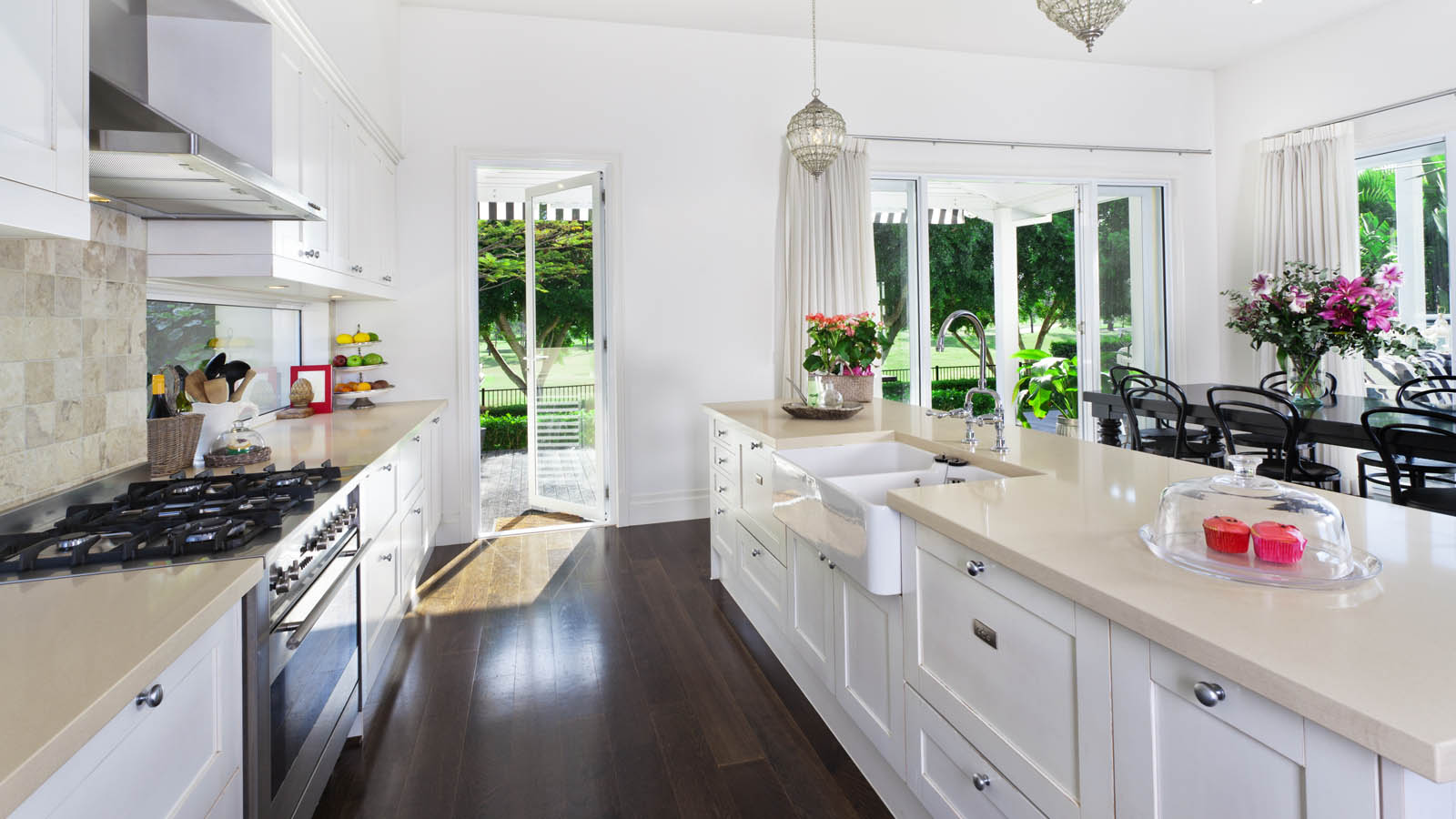 Spotless how to clean a kitchen for How to clean kitchen