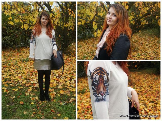 http://marcelka-fashion.blogspot.com/2014/11/jesienna-stylizacja-ze-zota-spodniczka.html