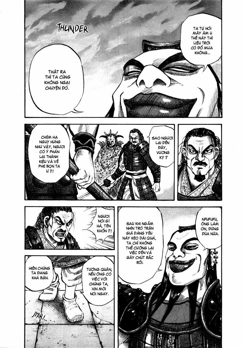 Kingdom - Vương Giả Thiên Hạ Chapter 44 page 12 - IZTruyenTranh.com