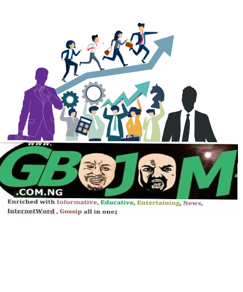 Gbojom Blog Online| number 1# online passive source: