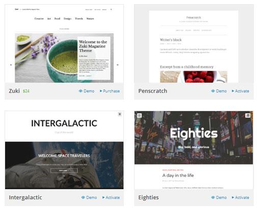 Situs Penyedia Layanan Blog Gratis di Internet Top 5 Situs Penyedia Layanan Blog Gratis di Internet