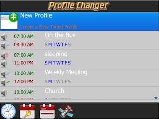 Profile Changer v1.0.6