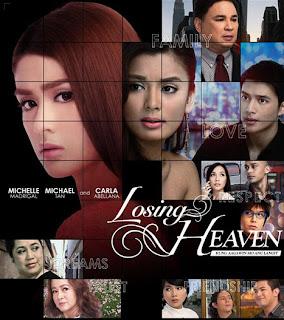 Xem Phim Thiên Đường Lạc Lối - Losing Heaven Full