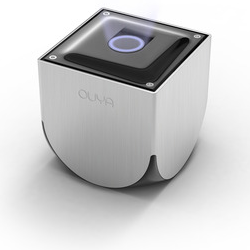 ouya android console Ouya Android Gaming Console Delayed