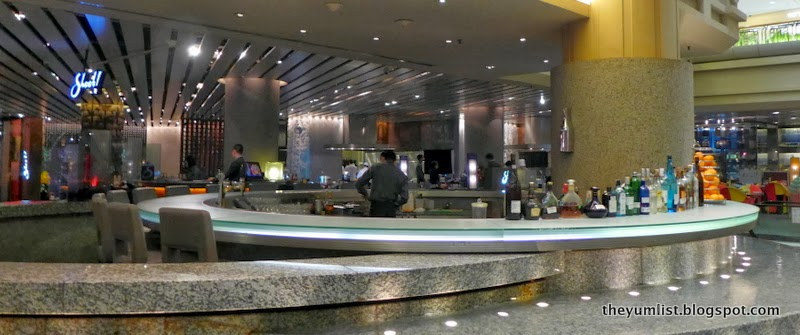 Date Night, Ritz Carlton, Starhill Gallery, Kuala Lumpur, romantic