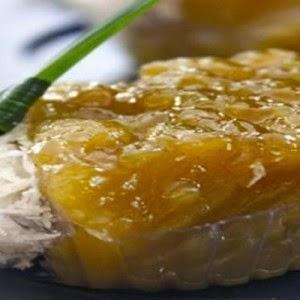 Kue Tradisional Betawi ( Sengkulun )