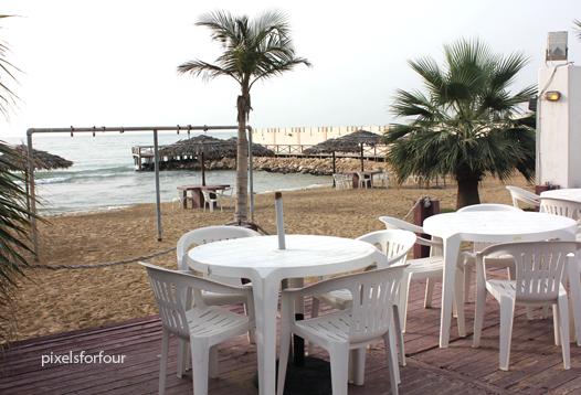 Baher Villas Beach Resort Al Khobar