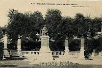 CPA Clermont-Ferrand, Blaise Pascal