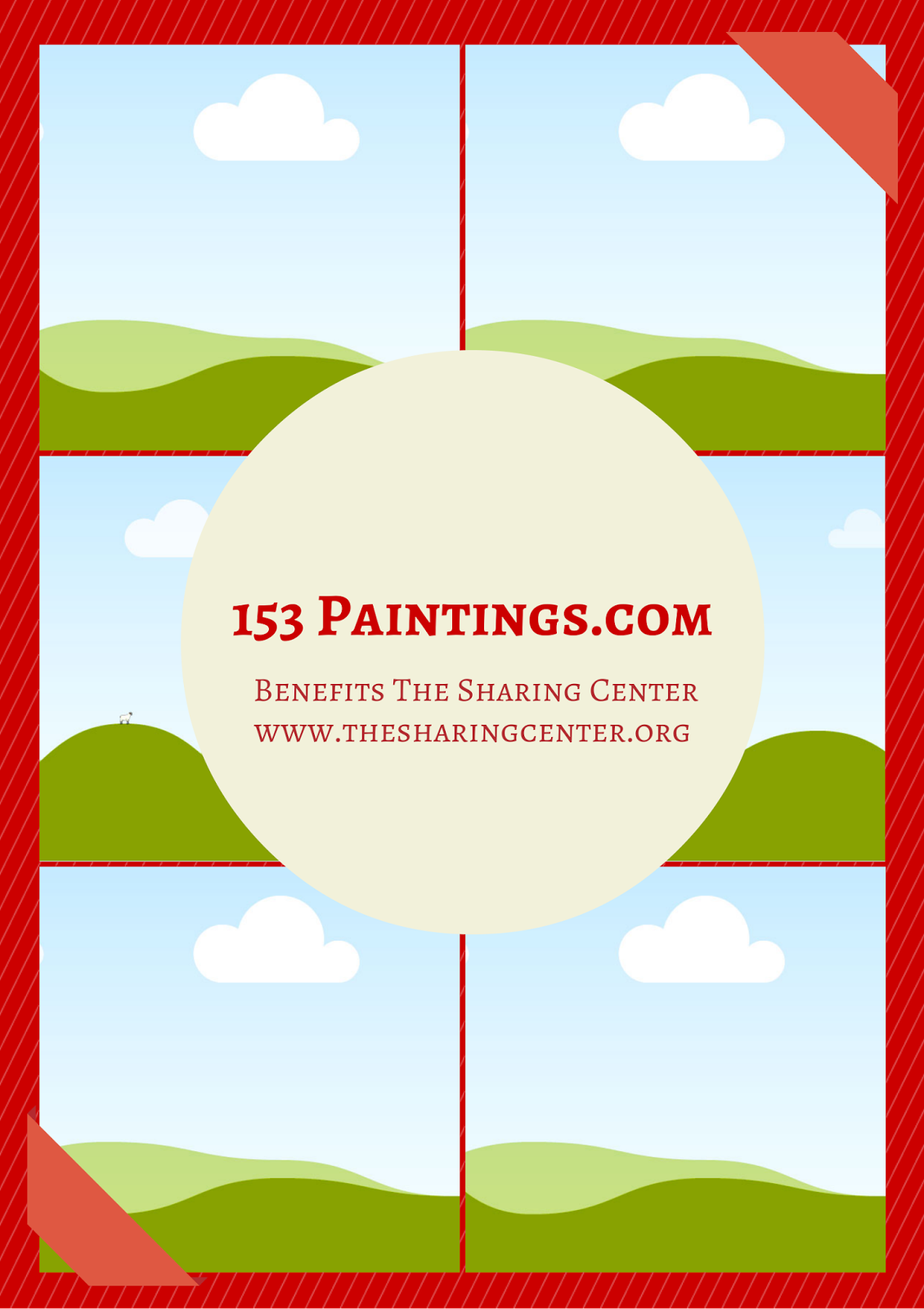 153Paintings.com